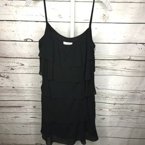 🌸3 for $25 Ann Taylor Loft tiered dress size 4